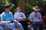 #96 Gordon, Jennie & Tim