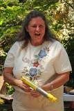 #77 Claudia Big Grin