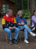 #130 Gordon & Judy Sharing