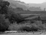 Bridgeport Bridge Waterside
