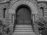 Montgomery Chapel