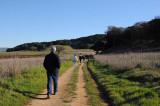 Long, Straight Walk