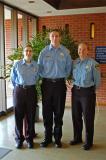 Cadet with San Rafael Police Department