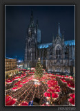 Christmas Market in Cologne