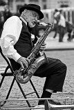Czech Musician