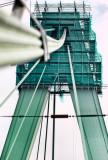 Refurbishment of Severin Bridge