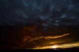 Sunrise after Rainfall