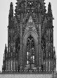 Cologne Cathedral Belfry