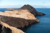 Madeira Eastern Cap