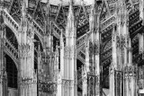 Buttress of Cologne Cathedral (Refined Perspective)
