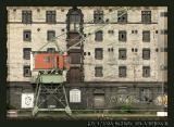 Old Harbour Crane No 14