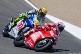 Rossi vs. Stoner