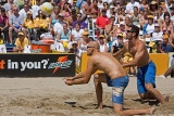Phil Dalhausser & Todd Rogers