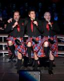 Caledon - Scotland's Tenors