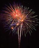 Fireworks - July 4, 2006