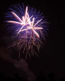 Fireworks July 4, 2006