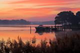Wye Island Dawn