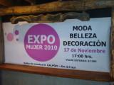 Expomujer, Moda, Belleza, Decoracion  -   nov.2010