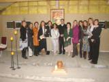 Alianza Rama Señoras   -  nov.2010