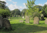 Great Yarmouth Cemetery
