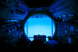 Sub Cockpit