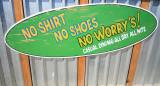No Worrys
