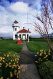 Puget Sound Springtime