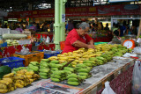 Fresh Fruit at Papeete Market