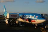 Air Tahiti Nui A340-300 Mangareva
