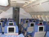 Air Pacific 747 Upper Deck