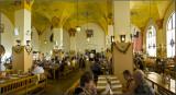 Aaren & Craig's Wedding (1330) haufbrauhaus inside.jpg