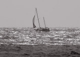 another sailing boat