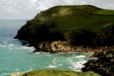 Cornwall north coast - Polzeath to Tintagel