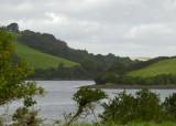 Trethem (left) and Polingey creeks