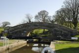 bridge and lock