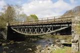 upside-down bridge