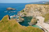Cornwall north coast - Portreath to Gwithian