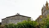 Buckfast Abbey - the extension chapel 1