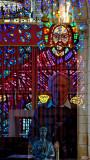 Buckfast Abbey - the extension chapel 3