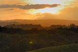 Sunset Layers