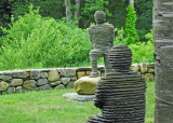 DeCordova Sculpture Garden