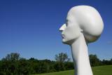 A Field of Sculpture