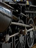 B & O Railroad Museum