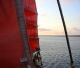 Samur Sail
