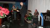 Jimmy Adler at Cefalo's, 27 December 2008