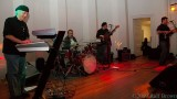 Sweaty Betty Blues Band
