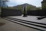 Pershing Plaza