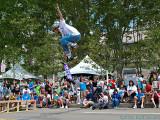 Pogopalooza 6 - Pro Big Air competition