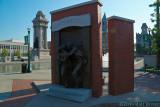 Jerry Rescue (1851) memorial