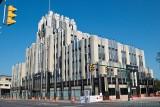 Niagara-Mohawk Power building